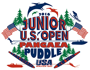 2016 Junior US Open Logo